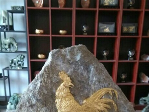 金石工艺品欣赏