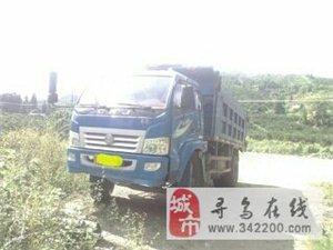 卖辆工程车,南骏4108玉柴中冷增压,153后桥,151变速箱,12年3月份车