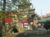 从宋家巷经三井头到状元桥、文庙