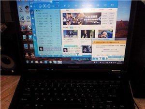 联想i3笔记本出售