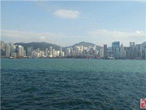 香港,维多利亚港