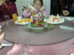 从澳门金沙回老家第一天都吃大桌