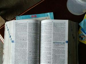 牛津英汉词典