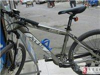 出喜德盛英雄三,山地自行車