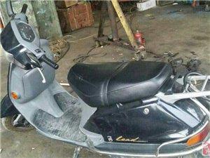 河婆二手摩托车转让
