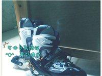 低价出售溜冰鞋一双95层新
