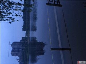 金堤河公园
