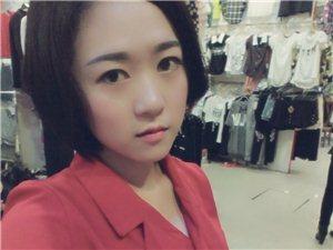 【美女秀场】蔡雪微