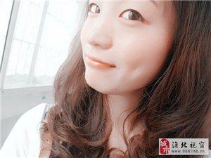 【美女秀场】刘雪