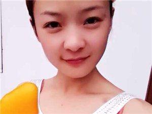 【美女秀场】杨甜甜