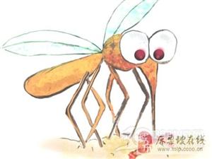 怎样给宝宝防蚊才最安全?