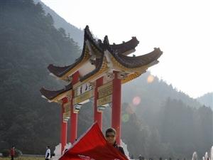 2015年度鹰潭市【微封面】封面人物 第26期——黄松