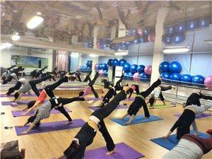 瑜伽馆和健身房练瑜伽究竟有什么区别?