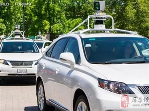 谷歌无人驾驶汽车试乘体验:实在太省心了!