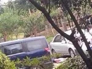 车震的代价:一对年轻那女在出租车内身亡