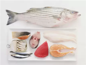 七种鱼肉千万别给孩子吃