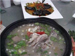 舌尖上的凤翔美食品检团第二十七站:清香阁_大海子烧烤