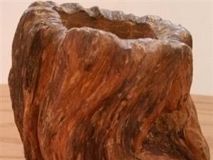 如何鉴别崖柏木的价值?