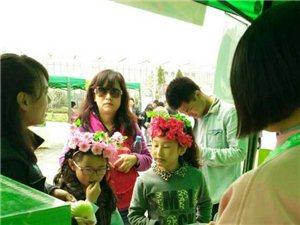 中国大美梨一一隰县玉露香亮相西安沣东农博园