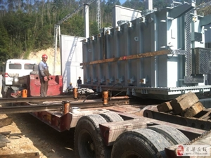 吕梁设备搬运公司吕梁起重吊装吕梁设备安装就位