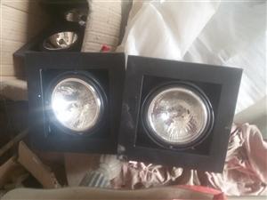 批发来的灯没用完新的23批的卖15有20来个