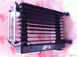 家用油汀取暖使用