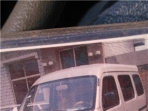 長安之星客車帶司機出租