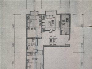 盛京福邸高层出售