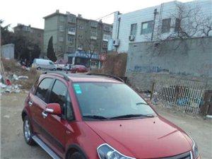 招远 自家用车铃木天语出售