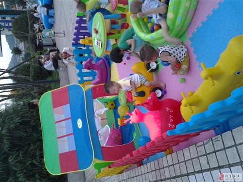 攤子兒童娛樂設備