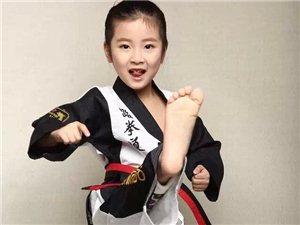 国际星跆拳道