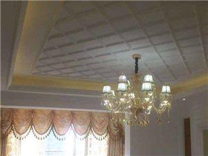 承接室内外装饰工程