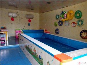 交城母婴坊婴幼儿益智游泳馆