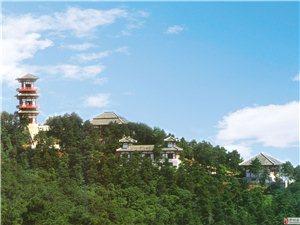 鄂州西山风景区