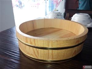 小木盘10元/只,木盘与厚不锈钢盘全套18元
