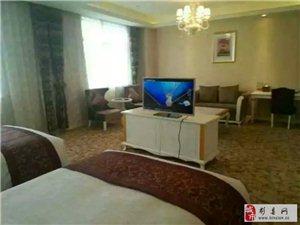 鉑金國際酒店KTV  客房    餐飲優惠多多