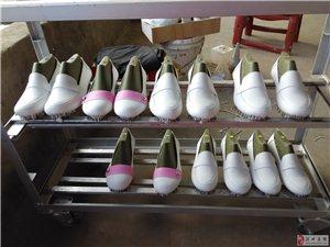 专业定做医院护士鞋,商务鞋
