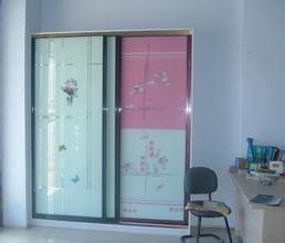 隱型紗窗制作安裝