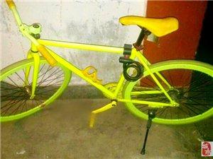 自行车出售,学生党的好伴侣
