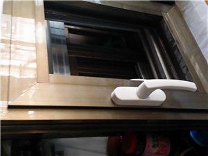 批發國標鋁合金  斷橋隔熱型材,定做各種高檔門窗