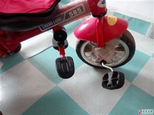 婴儿三轮手推车,低价出售,有需要的看下