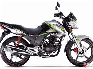 全新0公里本田摩托车