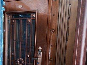 进户门房间门