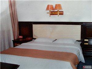 安信宾馆重新装修正式营业