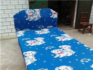 專業定做大小簡易木床