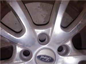 福特原车轮胎
