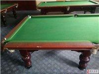 低价出售台球桌