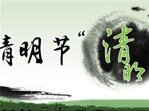 绿色清明 网上祭奠 让爱触手可及