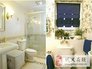 【守望先锋ope学装修】安装卫浴篇之只选对的不选贵的