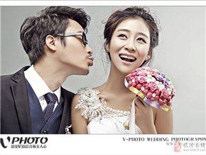 太原婚纱摄影太原V摄影教你如何让拍出美美的婚纱照